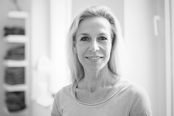 Nani Vinken Yogalehrerin Krefeld