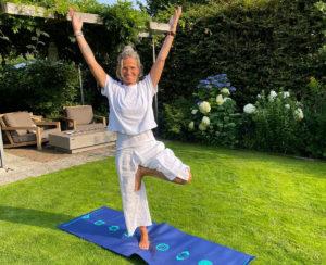 yoga-garten